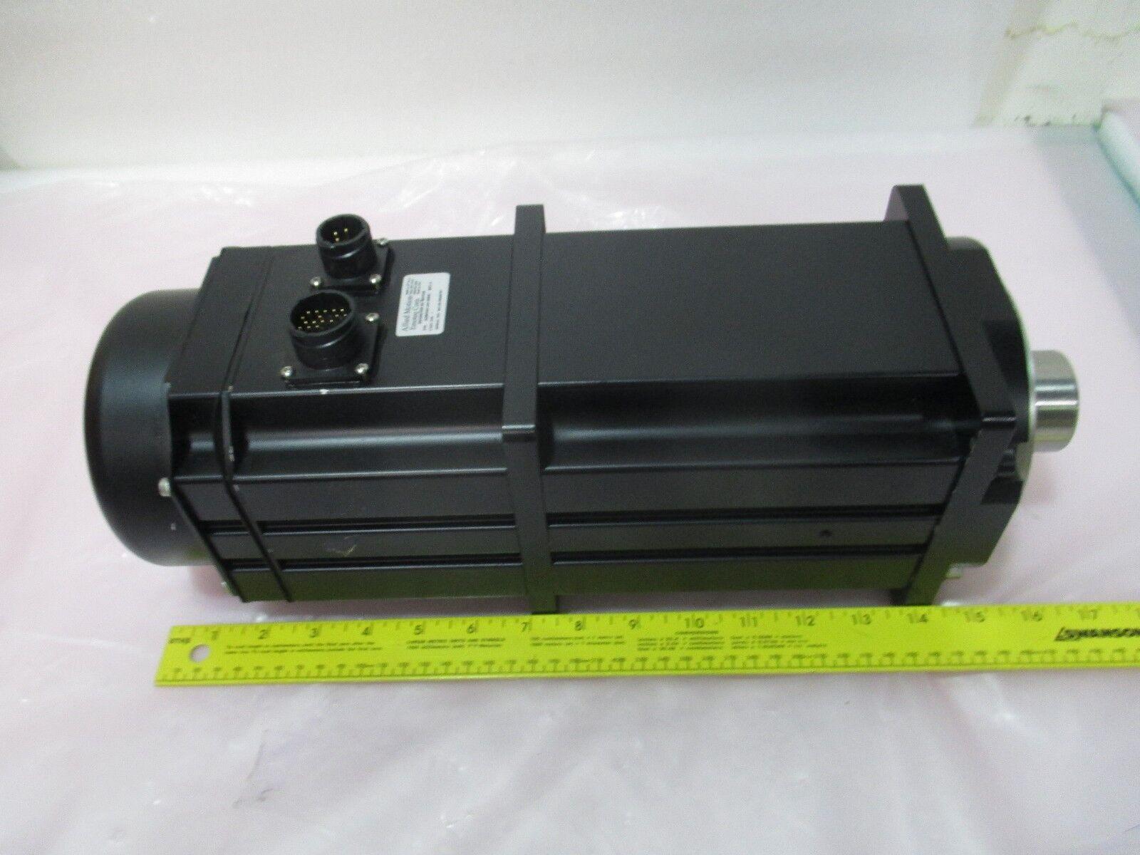 Allied Motion DC Brushless Motor SQB05603-A01-HBRC, Servo, 422250