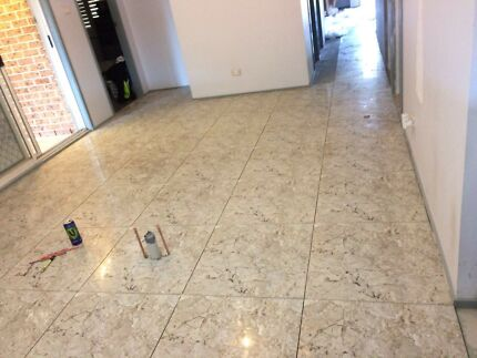 ADAM'S CHEAP TILING & WATERPROOFING SERVICES