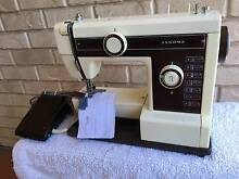 Sewing Machine Janome, fully serviced & working perfectly. Maroochydore Maroochydore Area Preview