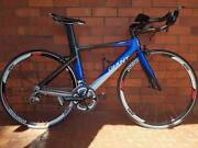Giant Trinity Alliance Triathlon Bike Padbury Joondalup Area Preview