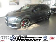 Audi RS3 Sportback *NEUES MODELL* NETTO EXPORT !!!*