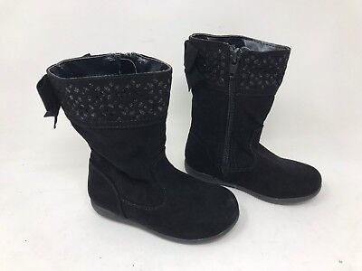 New!!! Cherokee Toddler Girls BOOTS Fashion Judy Glitter - Judy Schuhe