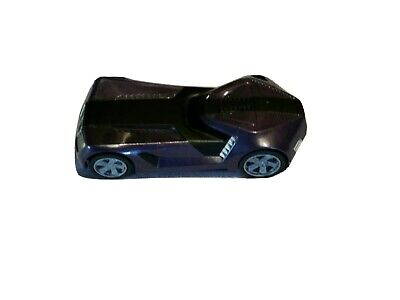 Hot Wheels Battle Force 5 Reverb Vehicle Pull Back & Race to Battle New 2009