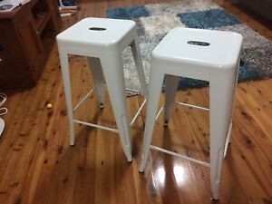 Bar stools Lake Illawarra Shellharbour Area Preview