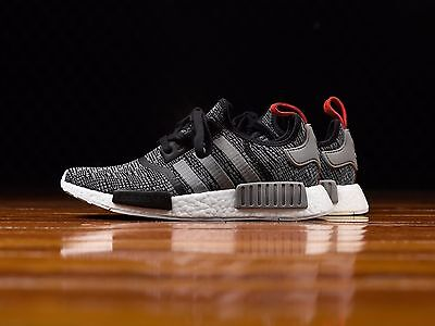 adidas NMD R1 Color Boost Pack TheShoeGame