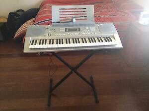 Casio CTK-800 keyboard Mosman Park Cottesloe Area Preview