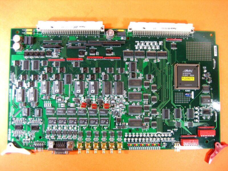 Nikon  -  4S018-388  -  ADDRV2X2  -  Circuit Board