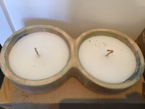 8 x brand new candles in boxes $5 each Tuggerah Wyong Area Preview