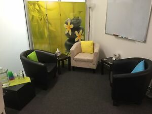 Practitioner / Counselling Room for rent (incl, Sandplay Therapy) Erina Gosford Area Preview