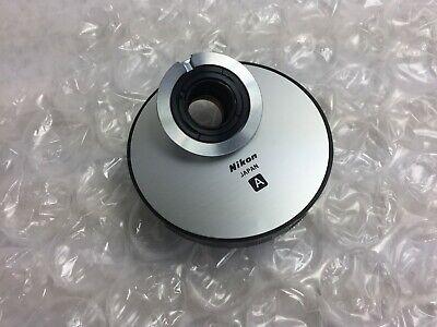 Nikon Microscope 5-place Nosepiece