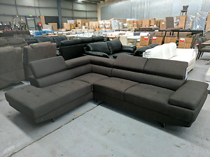 Brand New Chaise Lounge - 50% off RRP Epping Whittlesea Area Preview