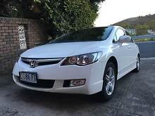 2006 Honda Civic Sport With Low Kms CHEAP !!! LAST CHANCE!! Hobart CBD Hobart City Preview
