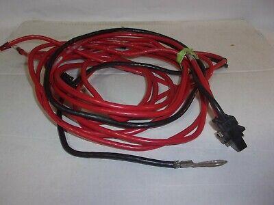 Ge Ericsson Macom M7100 Orion Vhf Radio Power 110 Watt Hi-power 19b802622p1 C56