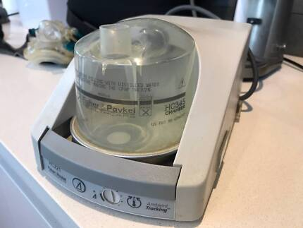 Cpap machine with humidifier HC220  Fisher & Paykel