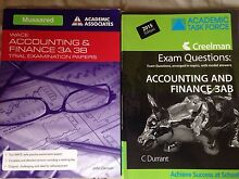 Year 12 exam study guides Floreat Cambridge Area Preview