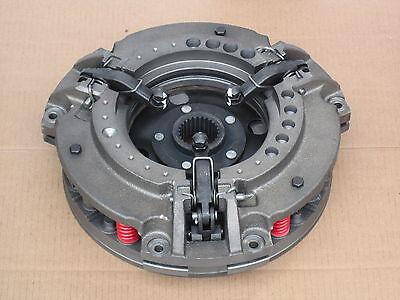 Clutch Pressure Plate For Massey Ferguson Mf 135 150 165 230 235 245