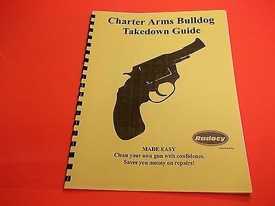 Manuals Charter Arms