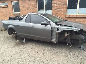 VE series 2 Holden commodore ute wrecking Langwarrin Frankston Area Preview