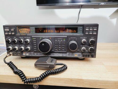 Yaesu FT-1000D A real D Loaded Pristine Example 200 Watt C MY OTHER HAM RADIO