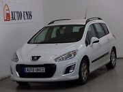 Peugeot 308 SW 1.6HDI Access/A.C/Cruise