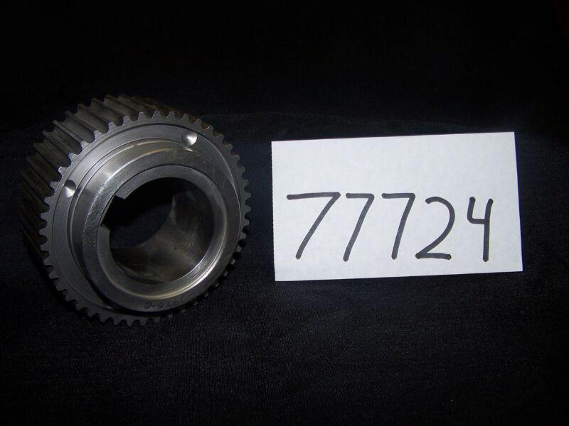 1268607 Cincinnati Replacement Pulley-Spindle