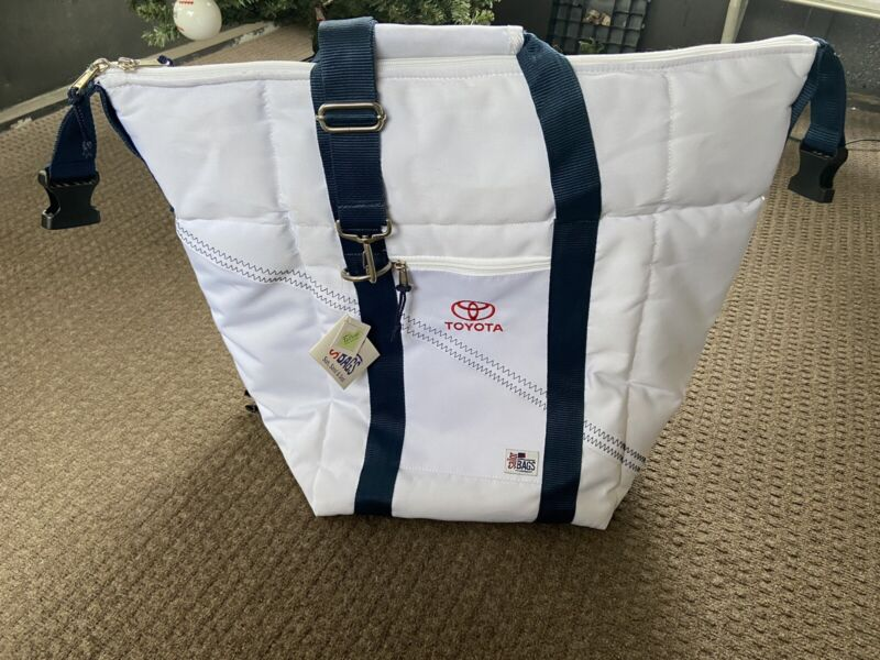 Sailor Bags Insulated Cooler Tote Bag Toyota 4Runner