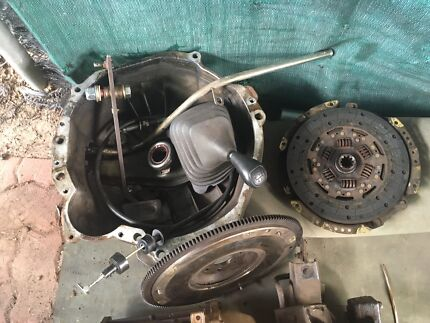 ford falcon manual conversion kit engine engine parts rh gumtree com au ford falcon el manual conversion 2015 Ford Falcon