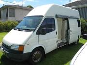 Campervan for sale Gateshead Lake Macquarie Area Preview