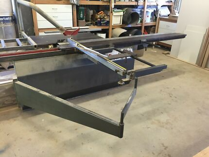 Panel/table saw (3 phase)