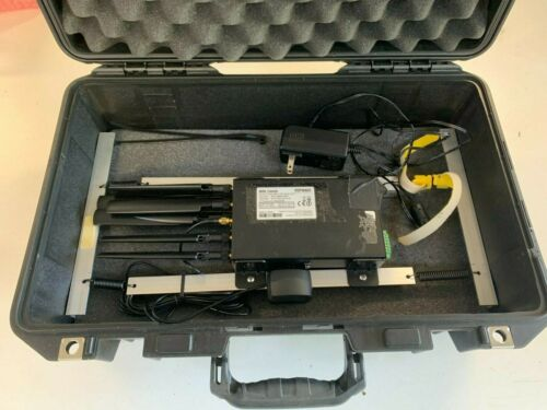 Pepwave MAX Transit DUO Dual Modem LTE Mobile Router in Pelican Case