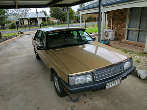 ZL Fairlane 1986 Traralgon Latrobe Valley Preview
