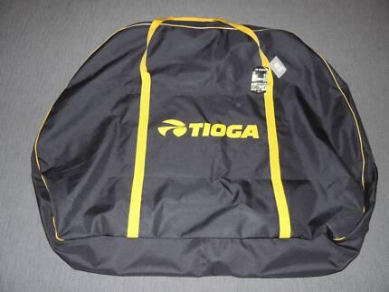 Tioga bike bag MTB/ Road, Heavy duty Don Valley Yarra Ranges Preview
