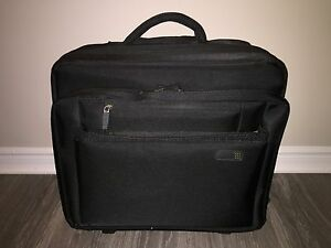 Never-Used Samsonite Mobile Office Luggage