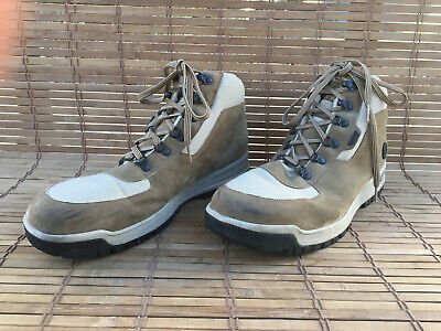 MEN's REEBOK RBK G UNIT HIKING BOOTS, SIZE 13, NICE CONDITION