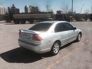 2003 HONDA CIVIC NEED GONE BY NOON 1300$$