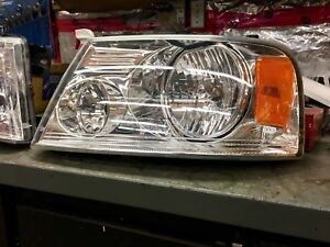 Headlight de f150 2004-2008