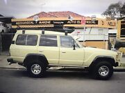 Toyota landcruiser 60 series or swap for heavy machinery,excavator  Bargo Wollondilly Area Preview