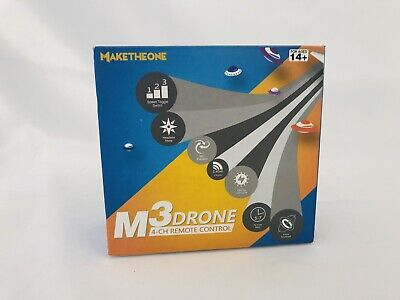 M3 Mini Foldable 2.4G 4CH 6Axis Quadcopter Drone