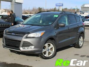 2013 Ford Escape SE 4X4 | HEATED SEATS | ONLY $59/WK TAX INC....