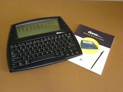 Alphasmart Dana Palm Powered Portable Word Processor