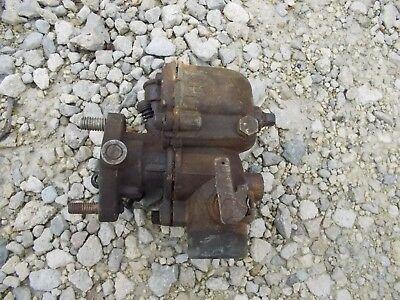 Farmall Cub Or Low Boy Tractor Original Ih Ihc Carburetor Assembly