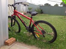 "Giant mountain bike 26"" wheels quick sale Darling Heights Toowoomba City Preview"