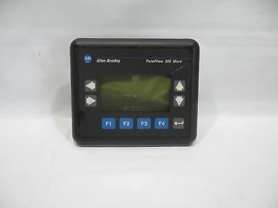 Allen-bradley Panelview 300 Micro