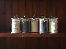 Soy Candles Bidwill Blacktown Area Preview