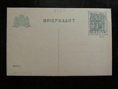 Briefkaart Geuzendam 131I Prachtig Ongebruikt Cataloguswaarde 1.50 - $1.00