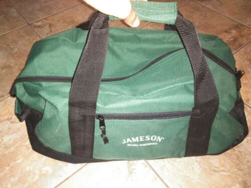 Jameson travel bag