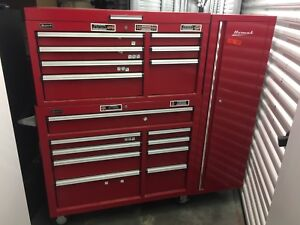 Tool box , like new