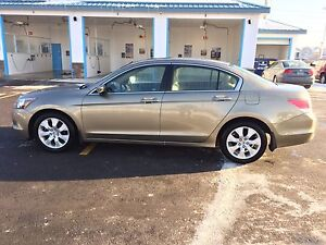2008 HONDA ACCORD EX 174000km $8000