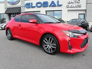 2014 Scion tC Sports Coupe 6-Spd PANOR. ROOF