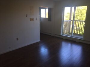 1 Bedroom apartment available immediately!!